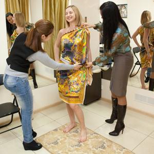 Ателье по пошиву одежды Моргаушей