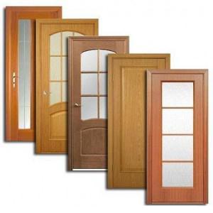 Двери, дверные блоки Моргаушей