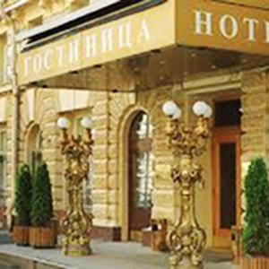 Гостиницы Моргаушей