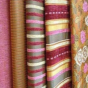 Магазины ткани Моргаушей