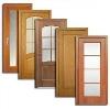 Двери, дверные блоки в Моргаушах