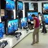 Магазины электроники в Моргаушах