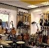 Музыкальные магазины в Моргаушах