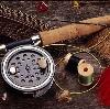 Охотничьи и рыболовные магазины в Моргаушах