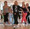 Школы танцев в Моргаушах