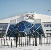 Спортивные комплексы в Моргаушах