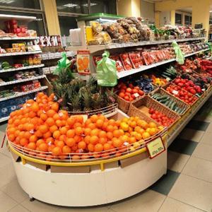Супермаркеты Моргаушей