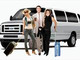 Туристическое агентство Лягушка - путешественница - иконка «трансфер» в Моргаушах